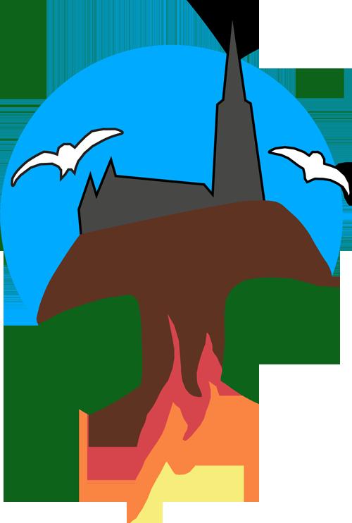 OFS | Ordo Franciscanus Saecularis Österreich | Jugend Logo