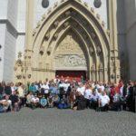 Sternwallfahrt OFS Österreich 2. Juni 2019 - Mariazell