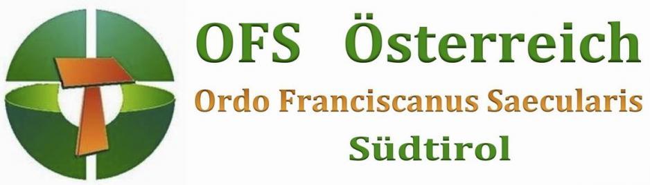 OFS | Ordo Franciscanus Saecularis Österreich | Region Südtirol