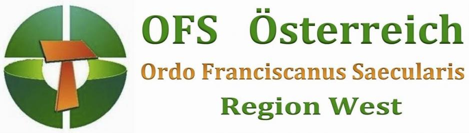 OFS | Ordo Franciscanus Saecularis Österreich | Region West